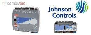 Johnson Controls en Madrid, controladores para calefacción