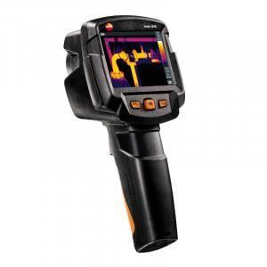 Cámara termográfica testo-868-Combutec